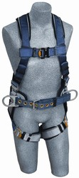 ExoFit™ Construction Style Harnesses
