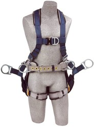 ExoFit™ Tower Climbing Harnesses