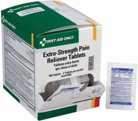 Extra-Strength Pain Reliever
