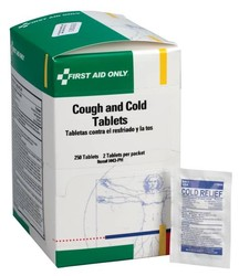 Cold and Cough (No PSE)
