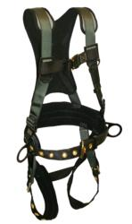 STRATOS Series Full-Body Harnesses