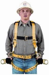 800 Series Tower Climber Harnesses