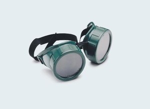 Cup Goggles