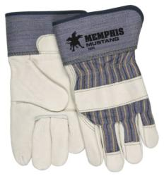 Mustang™ Leather Palm Gloves