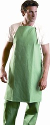 MIG WEAR FR Welder's Apron and Sleeves